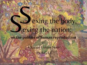 SexingXtheXBody
