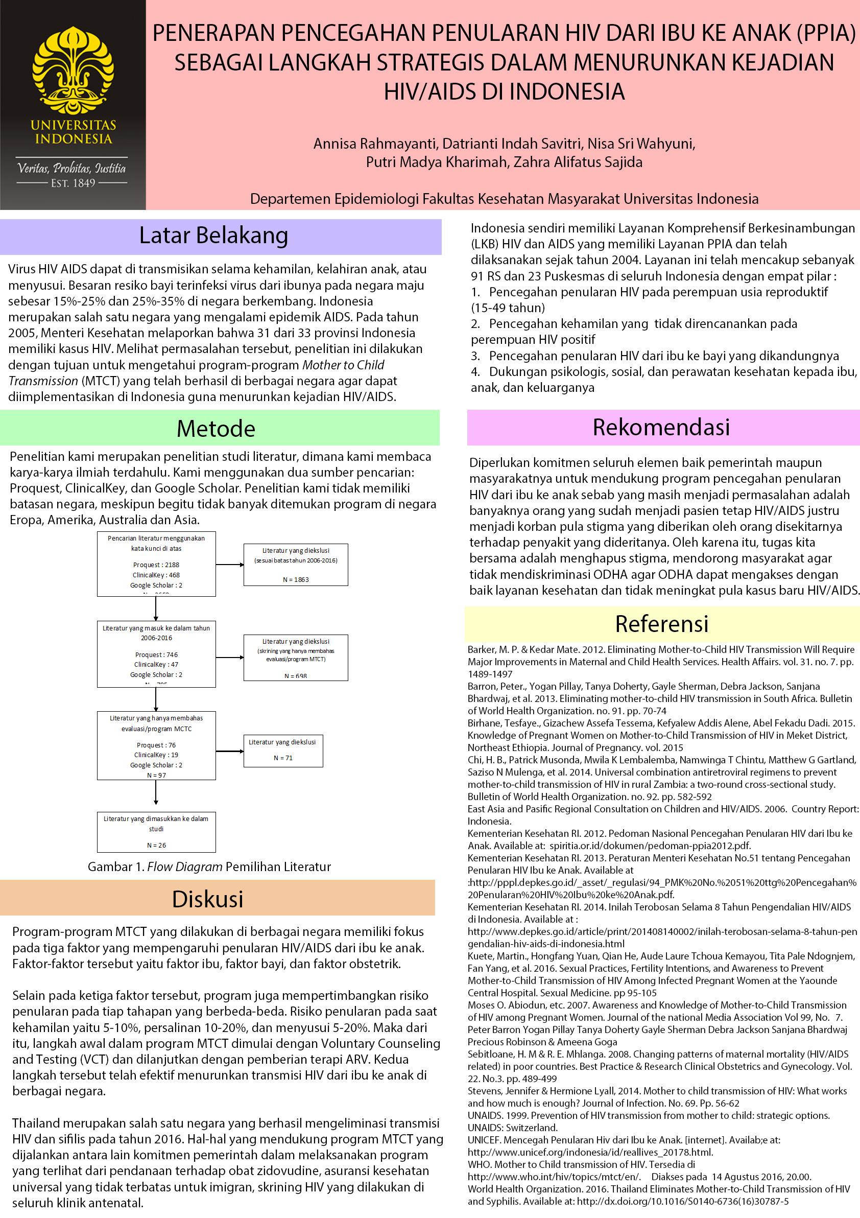 PUBLIC HEALTH SCIENCE SUMMIT : EPISENTRUM