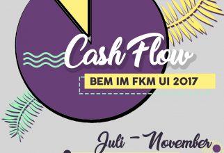 Update Cashflow Februari-November