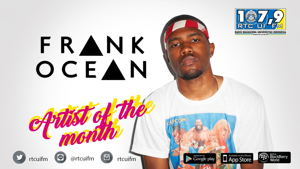 Artist of The Month August