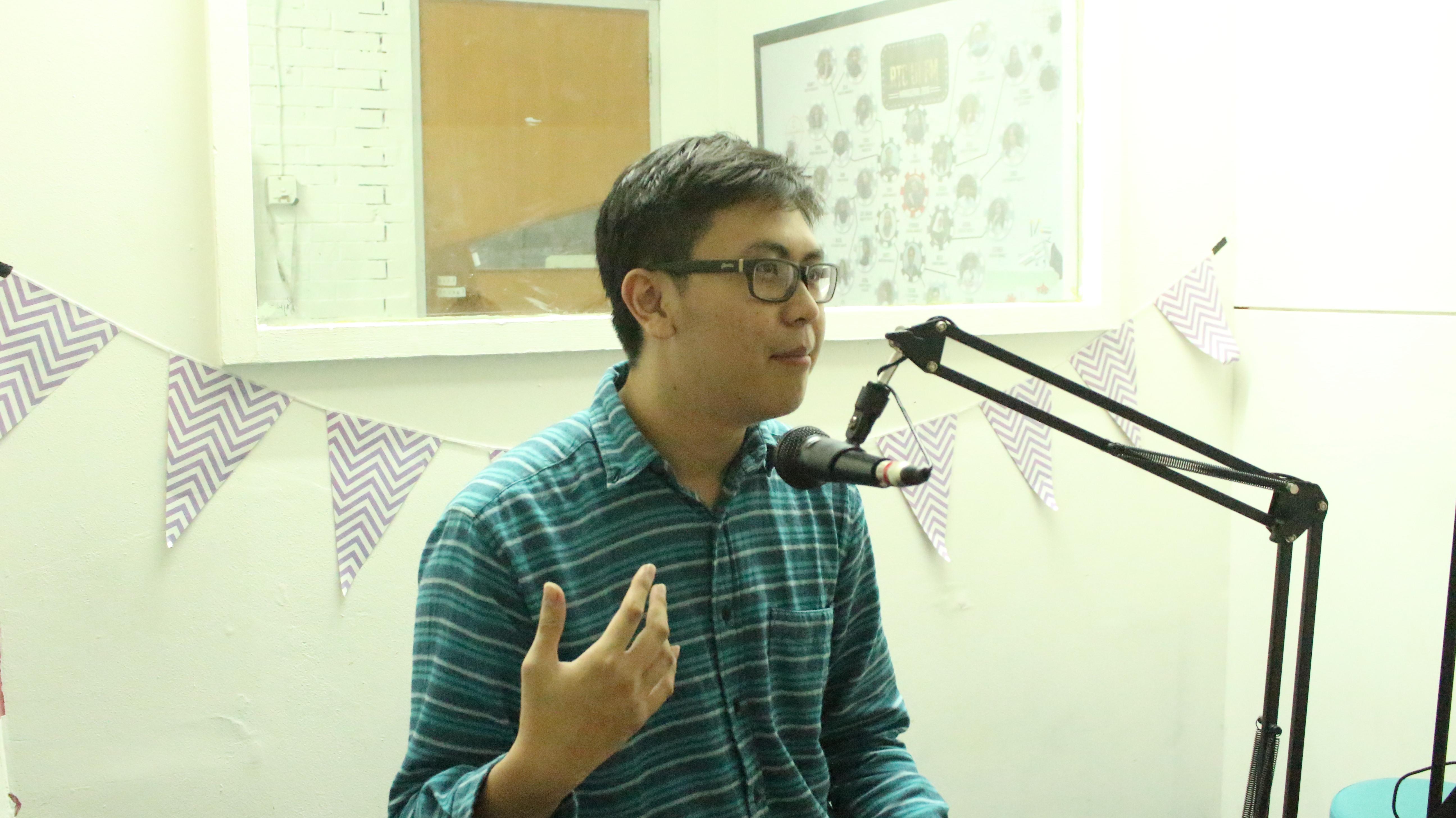 Mahasiswa Berprestasi Universitas Indonesia