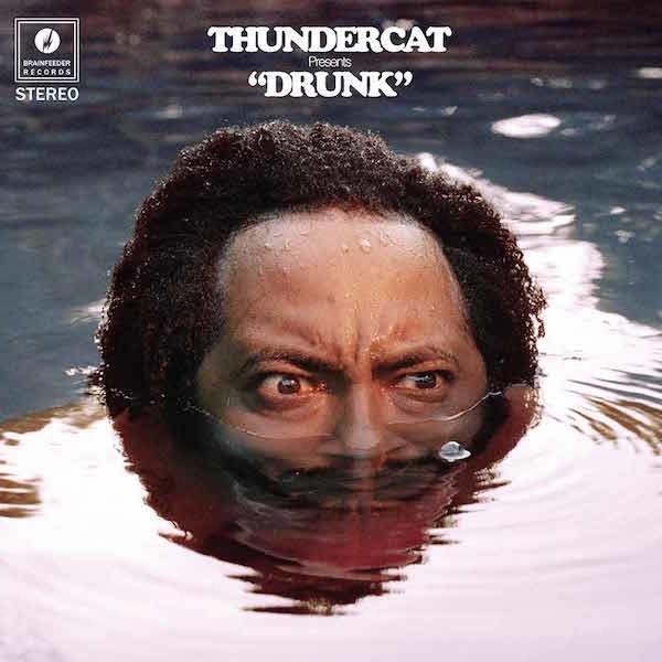 Best of 2017: Drunk – Thundercat