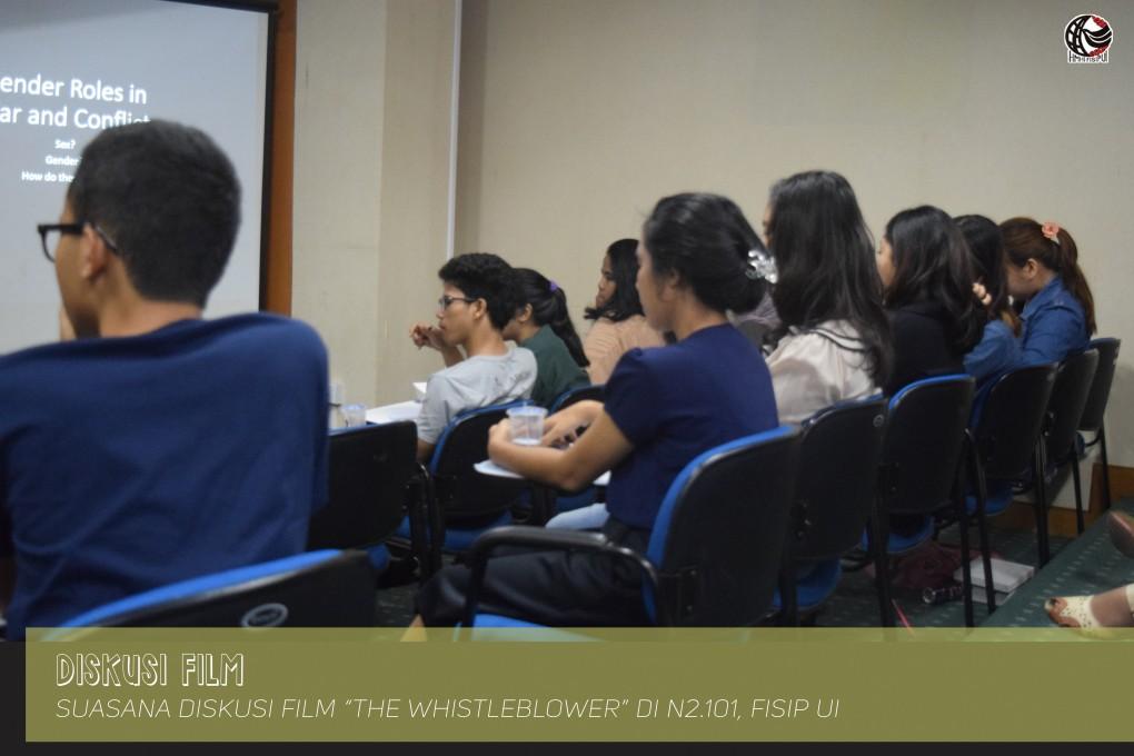 Diskusi Film