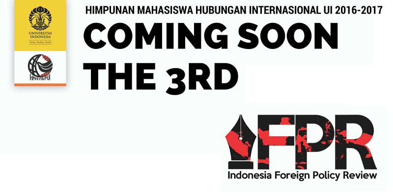 3rd IFPR: HMHI