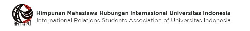 Himpunan Mahasiswa Hubungan Internasional